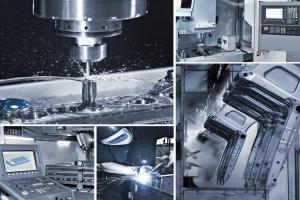 Các loại thép dùng trong chế tạo khuôn mẫu